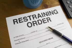 Camden County NJ Restraining Order Lawyer