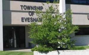 Evesham NJ Criminal Charges