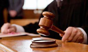 Violation of Probation Winslow NJ