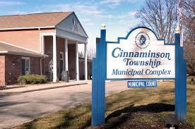 Cinnaminson NJ Criminal Charges