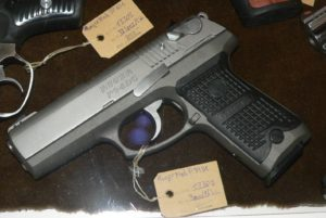 Charges for a Gun in Mount Holly NJ