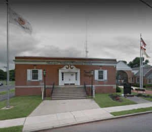 Defense Lawyer for Bordentown Court