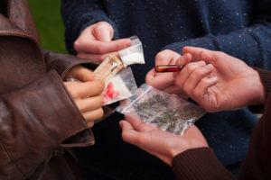 Intent to Distribute Marijuana Lawyers Winslow NJ