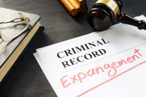 Want to Expunge my Criminal Record Cherry Hill NJ