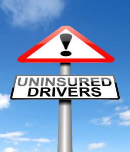 Driving without Insurance Defense Lawyer Near Me Pennsauken NJ